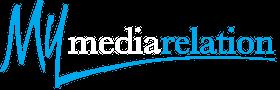 Mymediarelation Logo